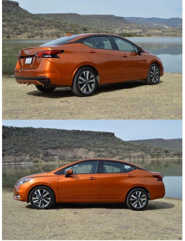 Versões Novo Nissan Versa
