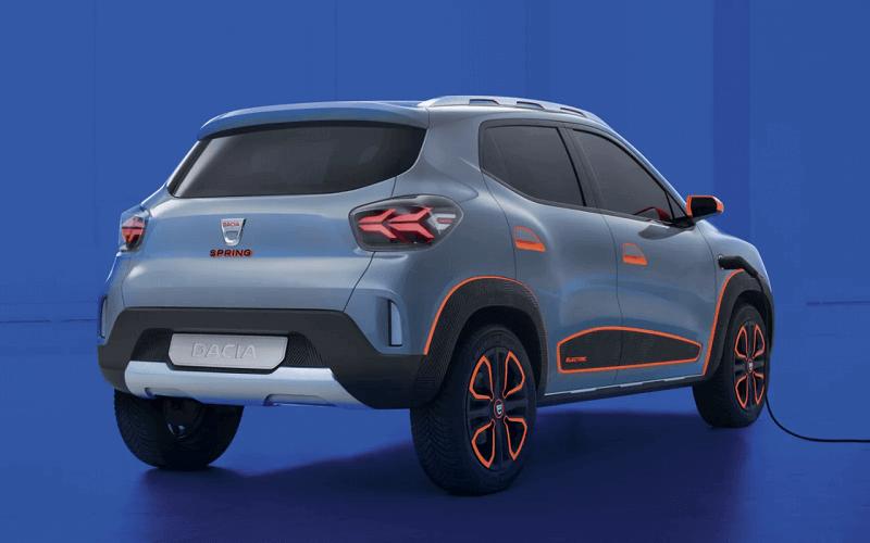 Versões do Renault Kwid