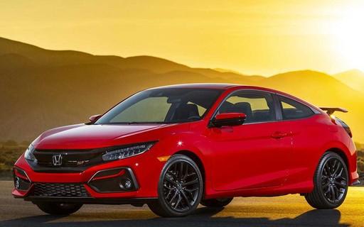 Versões do Novo Honda