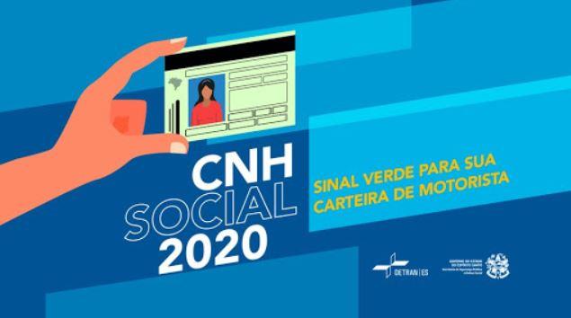 CNH Social 2021 Inscrições