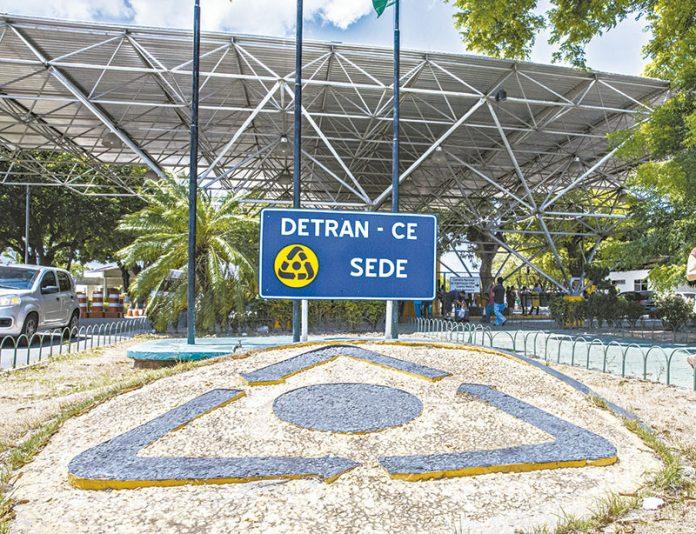 Detran Ceará