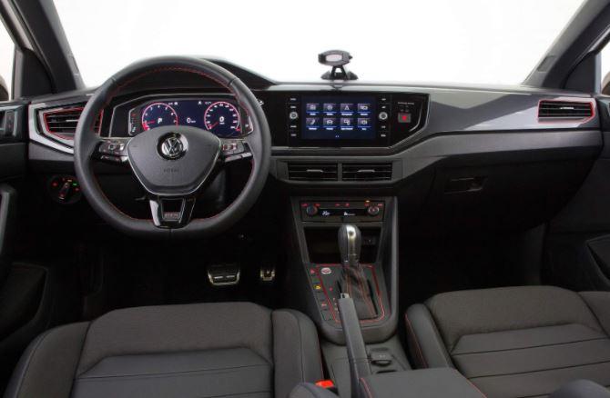 Itens de Série do Volkswagen Virtus