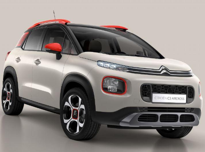 Preço Citroën C3