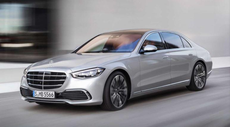 Preço do Mercedes Classe S