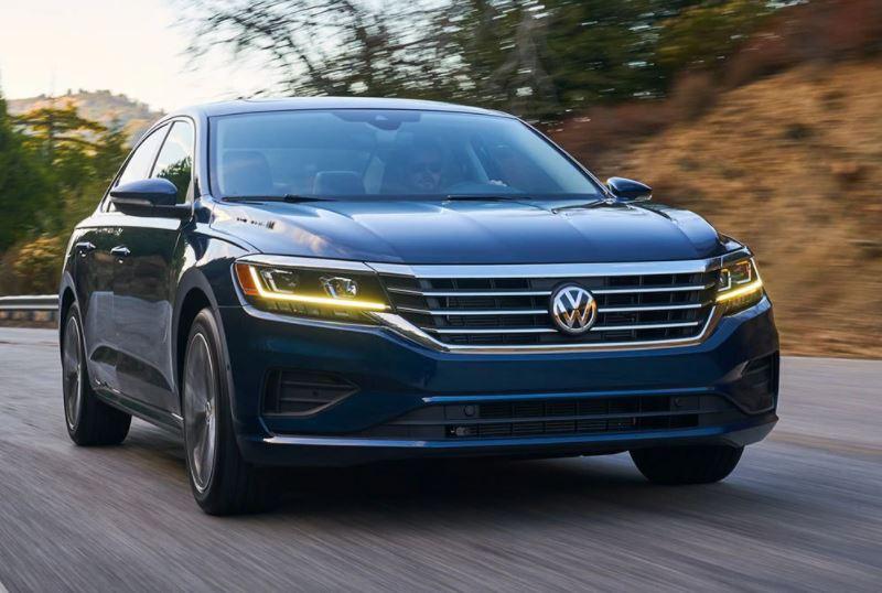 Preço VW Passat
