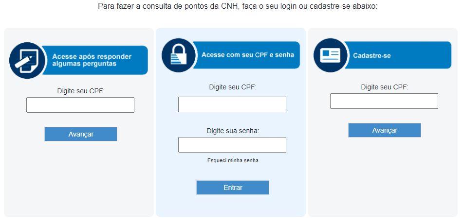 Exemplo: Consulta São Paulo