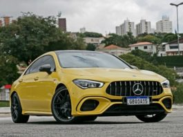 Carros europeus tem planos de ter impostos zerados no Brasil