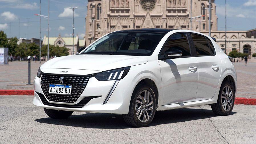 Peugeot 208 terá novo recall no Brasil